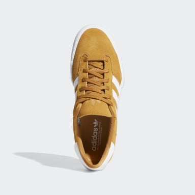 Scarpe Matchbreak Super Marrone Originals