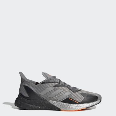 Zapatillas X9000L3 WINTER.RDY Gris Hombre Running