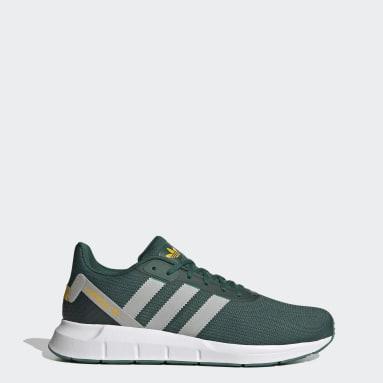 Zapatillas Swift Run RF Verde Hombre Originals
