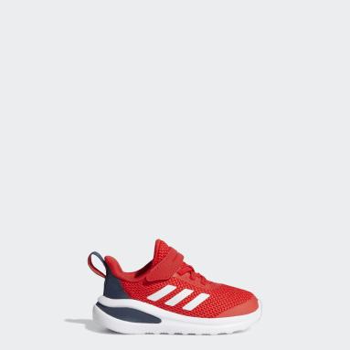 Bebek Training Kırmızı FortaRun Ayakkabı