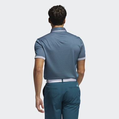 Equipment Two-Tone Mesh Polo Shirt Bialy