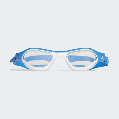 синий Очки для плавания Persistar 180 Unmirrored