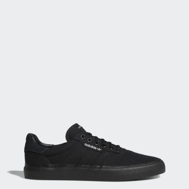 Tenis 3MC Vulc Negro Originals