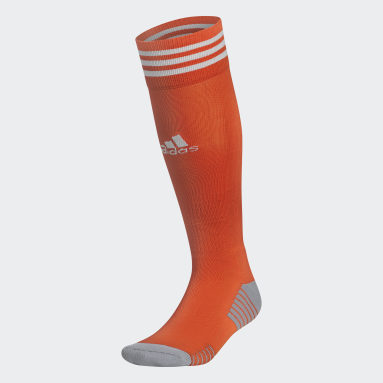 Training Orange Copa Zone Cushion Over-The-Calf Socks