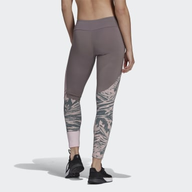 Frauen Sportswear U4U Tight Grau