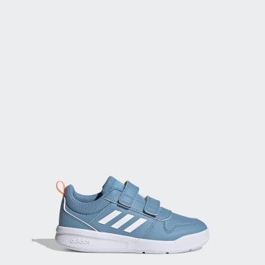 Chaussure Tensaur Bleu Enfants Running