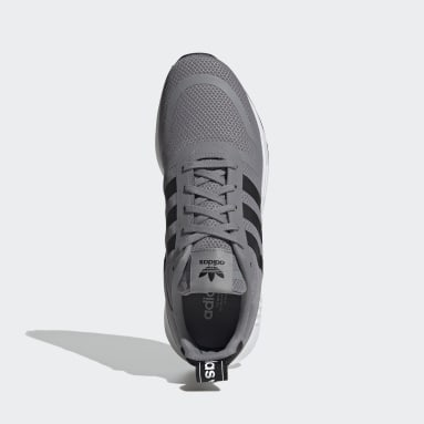Men's Originals Grey Multix Shoes