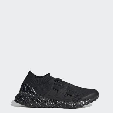 Originals Black HYKE Ultraboost AH-001 Shoes