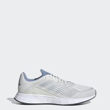 Running Grey Duramo SL Shoes