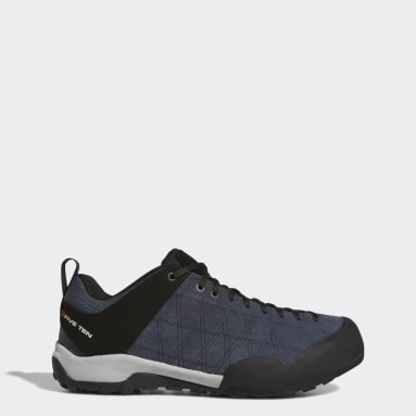 Men Five Ten Blue Five Tennie Guide Approach Shoes