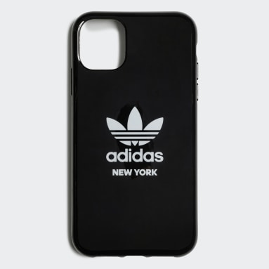 Originals Black Snap Case New York iPhone 11 Black