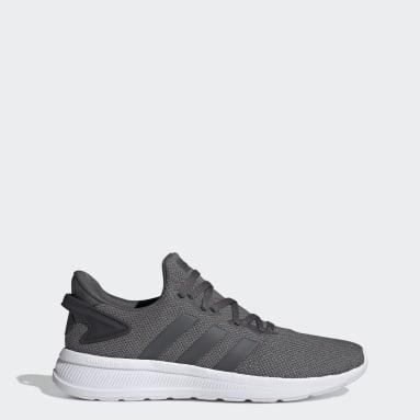 adidas grey shoes men