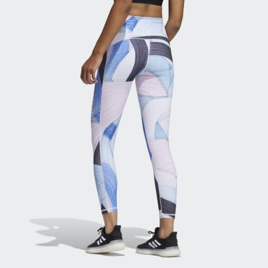 Dam Löpning Multi Believe This 2.0 Nini Sum Training Tights