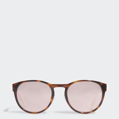 Originals Originals Sonnenbrille OR0008-H Braun