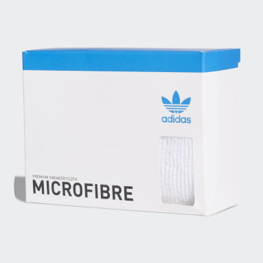 Microfibre Klut Flerfarget