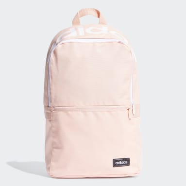 Gym & Training Pink Classic Daily Backpack