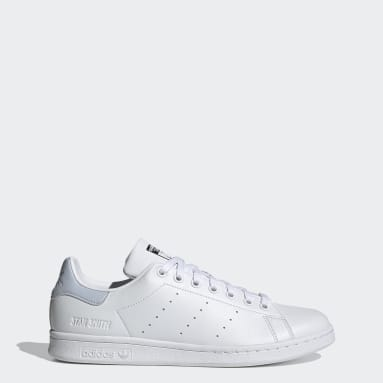 Originals Λευκό Stan Smith Shoes