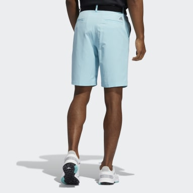 Men Golf Blue Ultimate365 Core 8.5-Inch Shorts