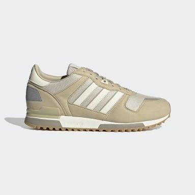 Sapatos ZX 700 Bege Originals