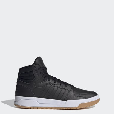 Sportswear Black Entrap Mid Shoes