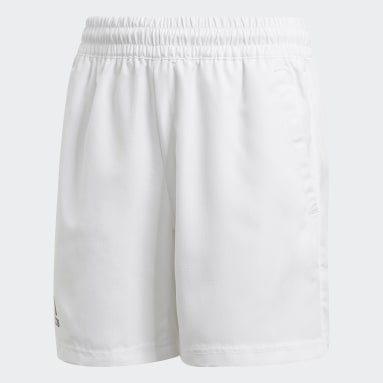 Shorts de Tenis Club Blanco Niño Tennis