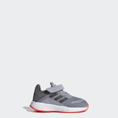 Infant & Toddler Running Grey Duramo SL Shoes