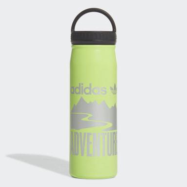Botella de agua Adventure 800 ml Verde Originals
