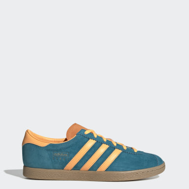 Men's Originals Turquoise Stadt Shoes
