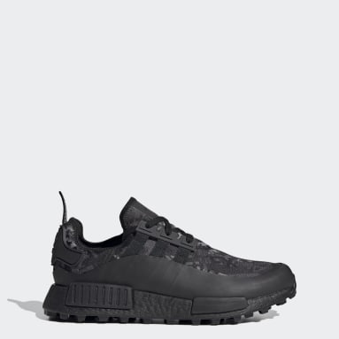 Originals Black NMD_R1 Trail GORE-TEX Shoes