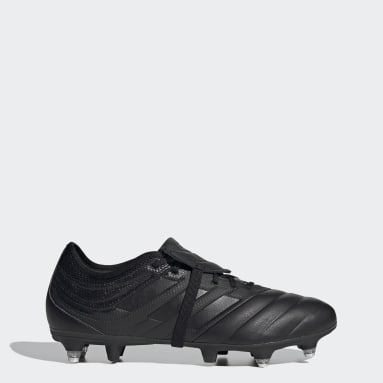 Football Black Copa Gloro 20.2 Soft Ground Boots