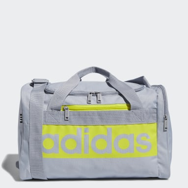 Training Grey Court Lite Duffel Bag