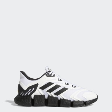 Men's Running White Climacool Vento Shoes