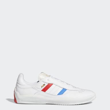 Originals Puig Schuh Weiß