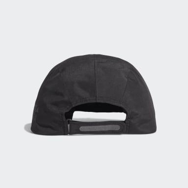 วิ่ง สีดำ หมวกแก๊ป RAIN.RDY 4CMTE