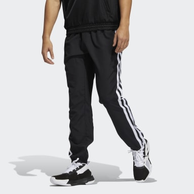 Men's Basketball Black Summer Legend Pants
