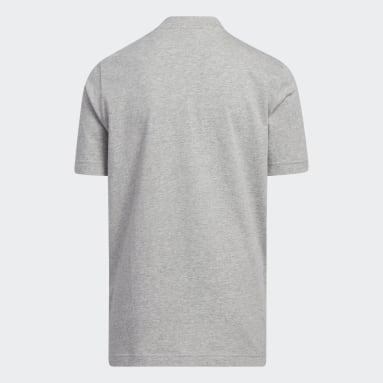 Boys Gym & Training Grey Tokyo Pack Short Sleeve Tee