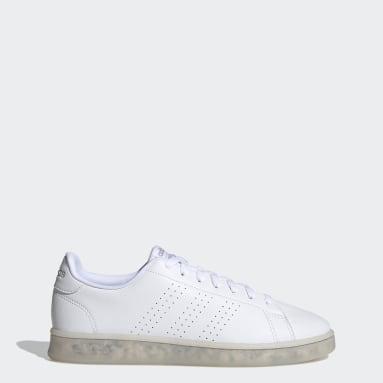 Walking Advantage Eco Schuh Weiß