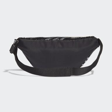 Waist Bag Czerń