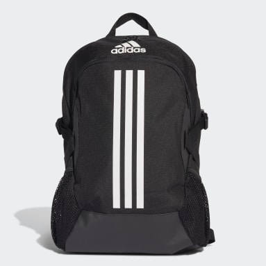 Basketball Black Power 5 Backpack