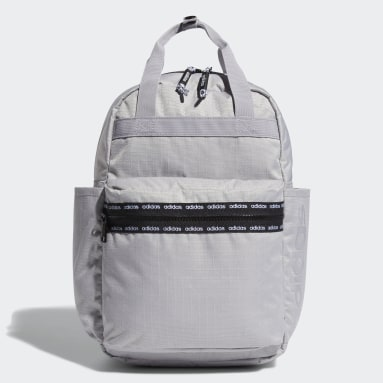 Women's Essentials Grey Essentials Backpack