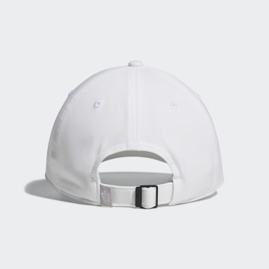 Women Golf White Color Cap