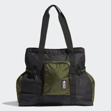 Házená černá Taška Explorer Primegreen Tote