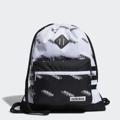 Basketball Multicolor Classic 3-Stripes Sackpack