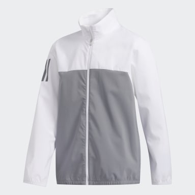 Boys Golf Vit Provisional Jacket