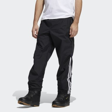 Originals Black Mobility Tracksuit Bottoms