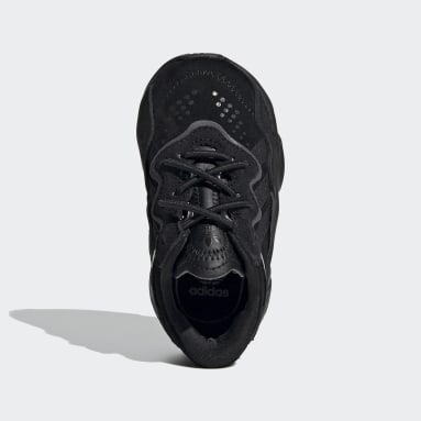 Børn Originals Sort OZWEEGO sko