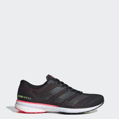 Zapatillas Adizero Adios 5 Negro Mujer Running
