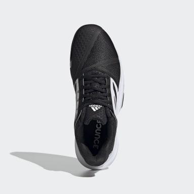 черный Кроссовки для тенниса CourtJam Bounce Clay