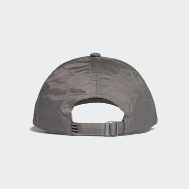 Originals Grey R.Y.V. Baseball Cap