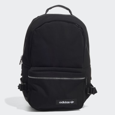 Originals Black Sport Backpack 2.0